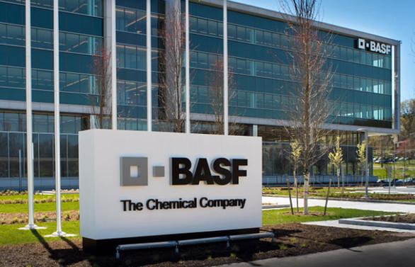 BASF, Çin'e 10 milyar dolar yatırım yapıyor