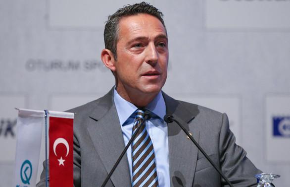 Ali Koç: Potansiyelini aşan bir Türkiye için herkesin sorumluluğu var