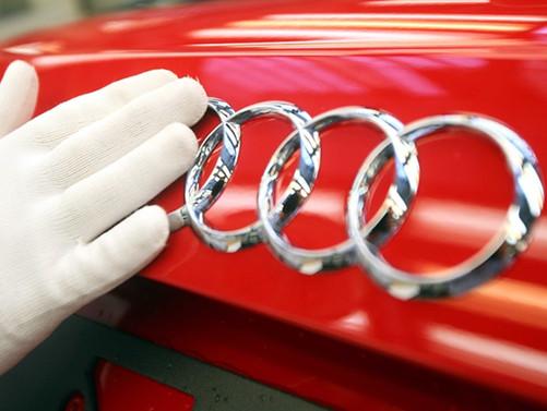 Audi 9 bin 500 kişiyi işten çıkartacak