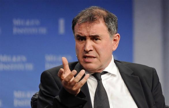 Roubini'den Türkiye ekonomisi yükselişe geçti mesajı