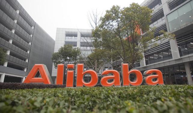 Alibaba'dan ikincil halka arz, ikinci rekor
