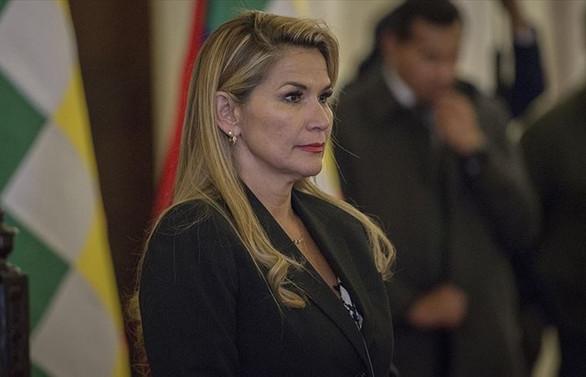 Bolivya 11 yıl sonra ABD'ye büyükelçi atadı