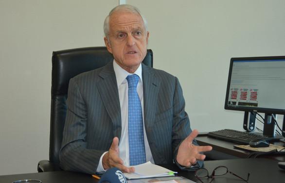 DEİK Yönetim Kurulu Üyesi Yırcalı: 2020'deki gelişmeler müspet olacak