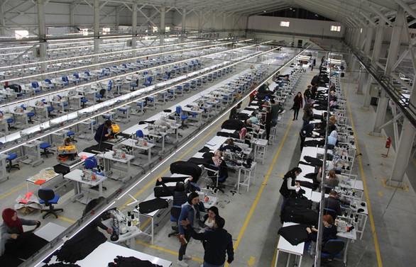 Gelişen ekonomilerde istihdamın yüzde 70'i kayıt dışı!