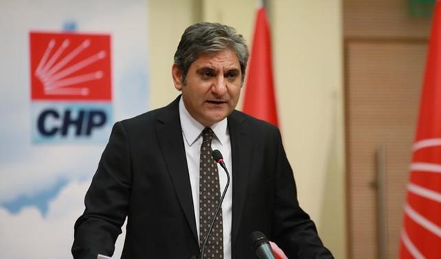 CHP'li Erdoğdu: MB'nin şeffaflıktan ayrıldığı endişeleri var