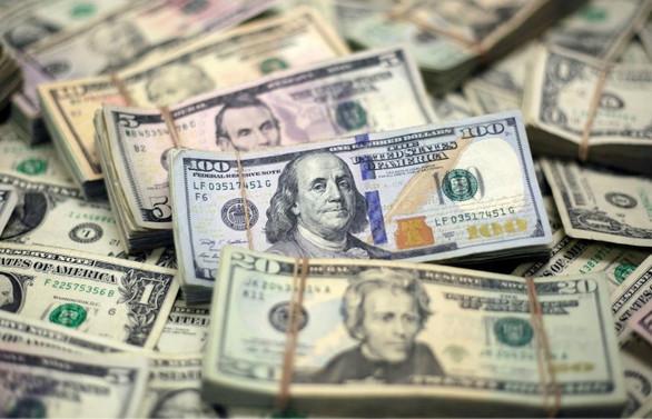 Dolar, haftanın son gününe 5,76'dan başladı