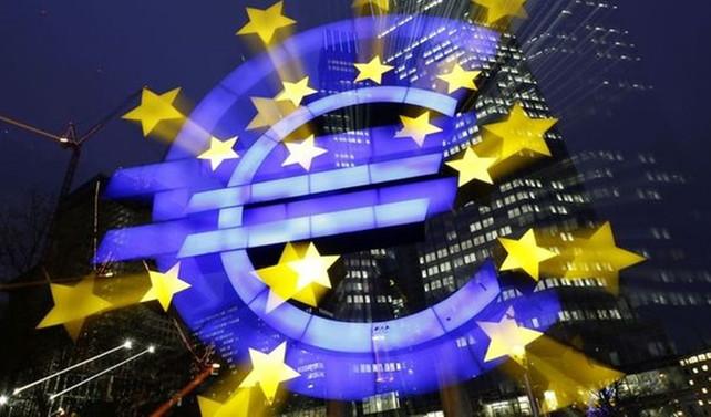 Euro Bölgesi'nde enflasyon yükseldi