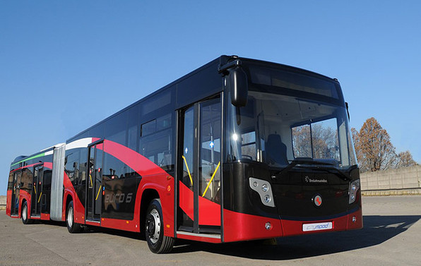 Bu yıl 90 milyon Euro'luk Citymood siparişi aldı