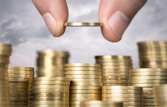 Sistem içi finansal ürünlerin payı son iki yılın zirvesinde