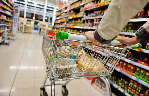 İstanbul'daki yerel marketlerin yıllık cirosu 25 milyar lirayı aşıyor
