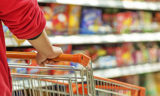 Yıllık enflasyon yüzde 8,55 arttı