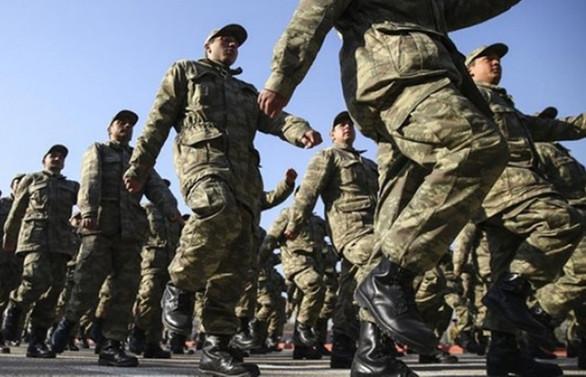 CHP'den sigortalı askerlik için kanun teklifi