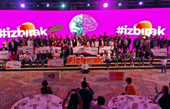 ODTÜ Teknokent'in genç teknoloji girişimcileri görücüye çıktı