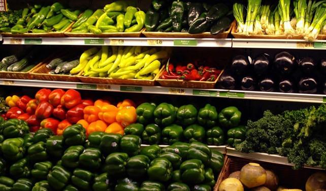 TCMB: Ekimde enflasyondaki gerilemede gıda ve temel mal grupları öne çıktı