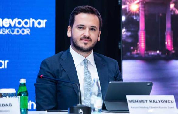 Kalyon Holding, yurt dışı yatırımlarına hazırlanıyor