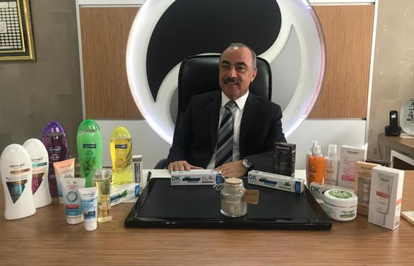 Ezel Kozmetik, ihracatla büyüyecek