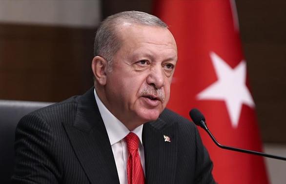 Erdoğan: Bağdadi'nin hanımını yakaladık
