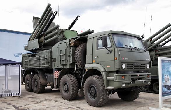 Sırbistan, Rusya'dan füze sistemi alacak