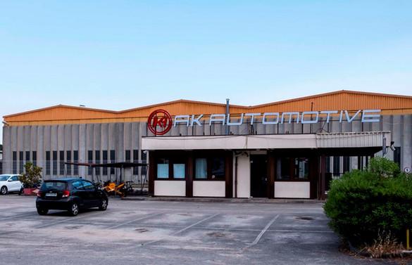 Türk şirketi Slovenya'da 4 milyon euroluk ilave yatırım kararı aldı