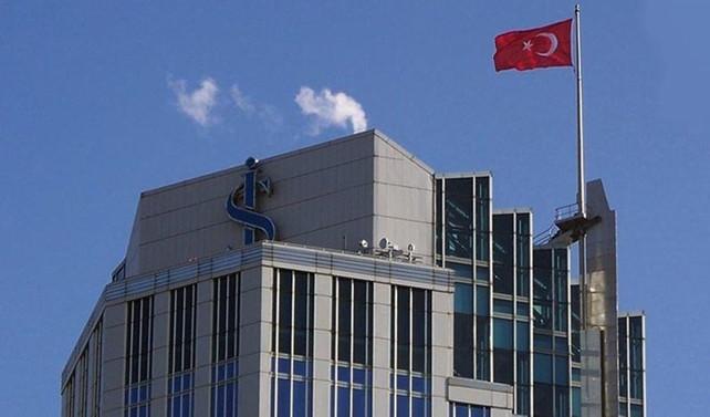 İş Bankası'nın aktif büyüklüğü 526 milyar TL'ye ulaştı