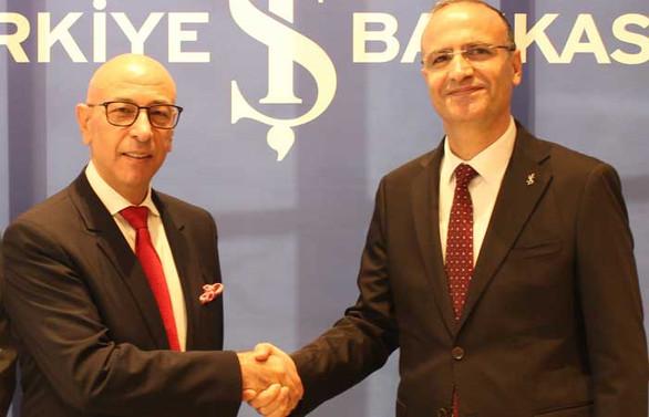 İş Bankası ve Oracle'dan güç birliği