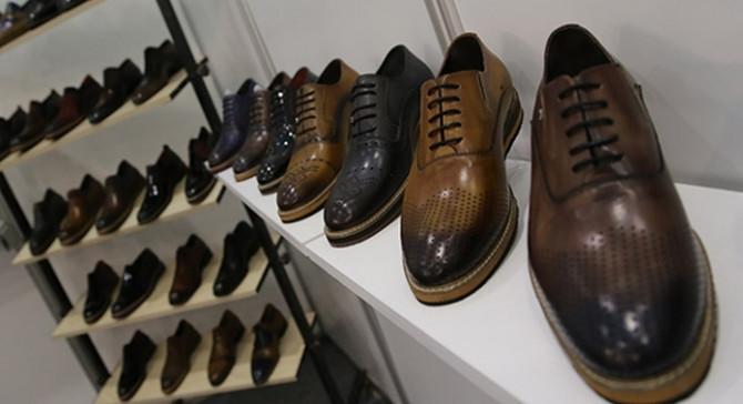 Ayakkabı sektörü tasarımda İtalya ile yarışıyor