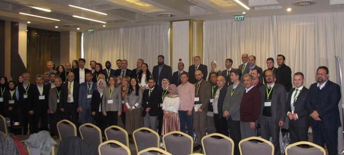 Uluslararası İslam Ekonomisi, Finans ve Etik Kongresi gerçekleştirildi