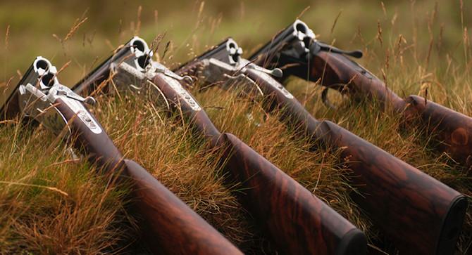Antalya'dan 10 yılda 73.5 milyon dolarlık silah ihraç edildi