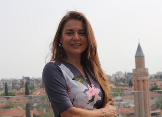 AKTOB'da genel sekreter Başkan'a karşı aday oldu