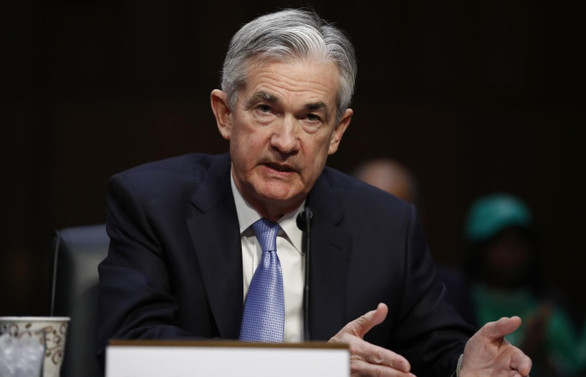 Fed Başkanı Powell: Faiz artırımlarını 2021'de konuşabiliriz