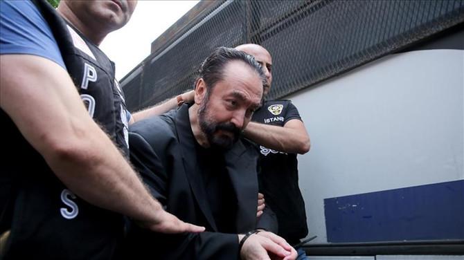 Adnan Oktar davasında 91 kişiye tahliye kararı