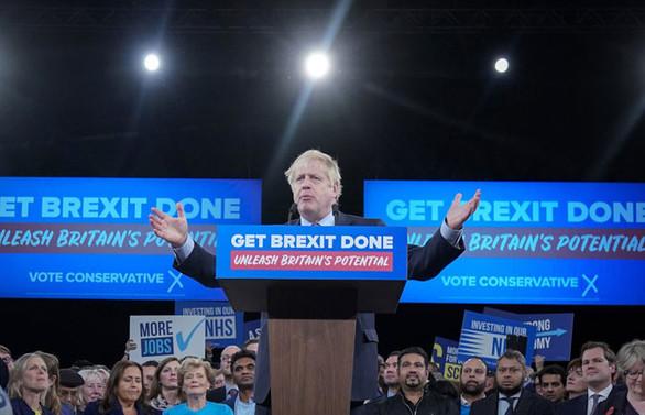 Brexit hızlı olacak, krallık karışacak