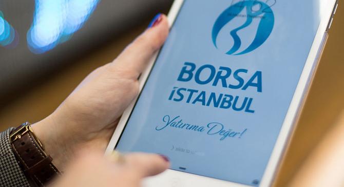 Borsa, 2018'in kayıplarını silmeye başladı