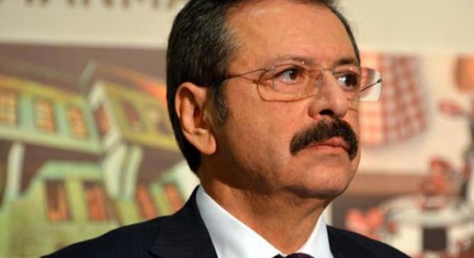 Hisarcıklıoğlu, SRCIC Onursal Başkanlığını sürdürecek