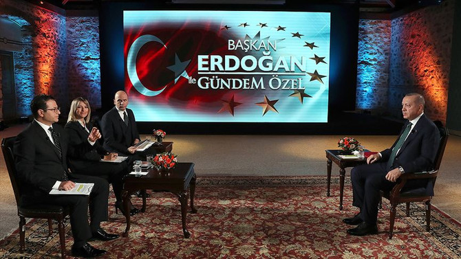 Erdoğan: Gerekirse İncirlik'i kapatırız