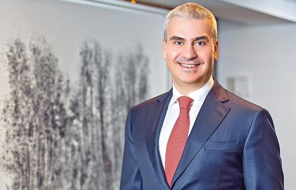 HSBC Türkiye, 6 milyar dolarlık finansman sağladı
