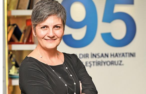 Danimarkalı ilaç devi, Türkiye'yi bölge üssü seçti