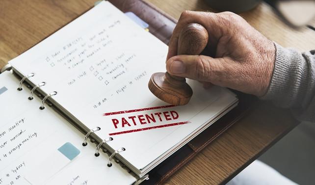 Patentten, ülke ekonomisine son 5 yılda yüzde 4,5'lik katkı