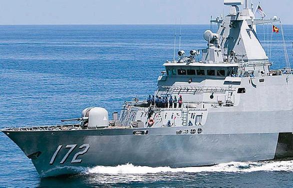 Malezya, Türkiye ile gemi üretmek istiyor
