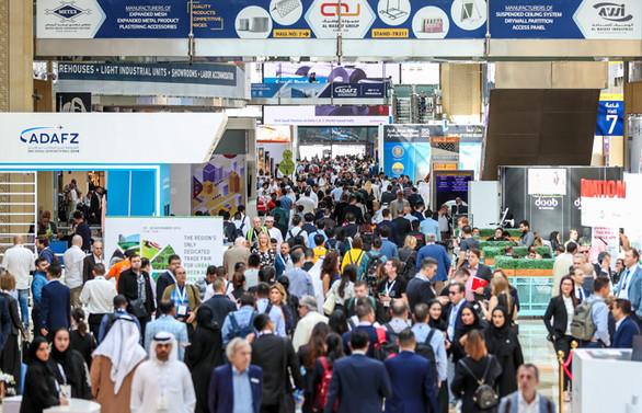 The BIG 5 Show Dubai'de Türk firmalarına yoğun ilgi