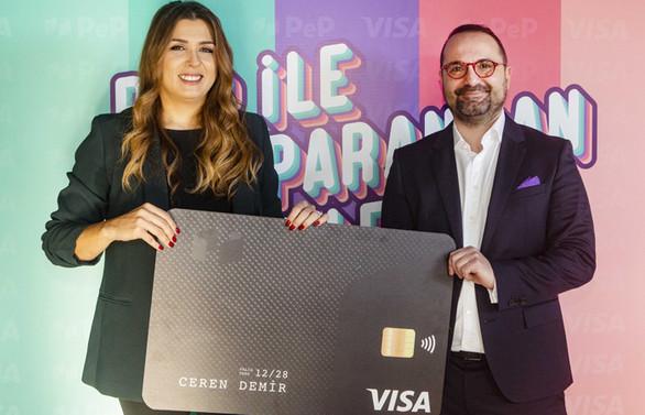 PeP Visa, yurt dışı harcamalarında döviz maliyetini düşürecek