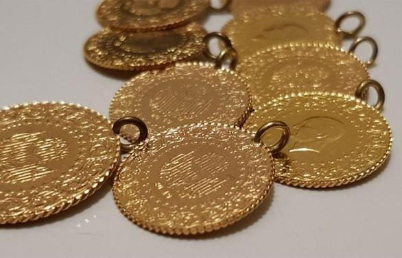 Gram altın 280 liranın üzerine çıktı