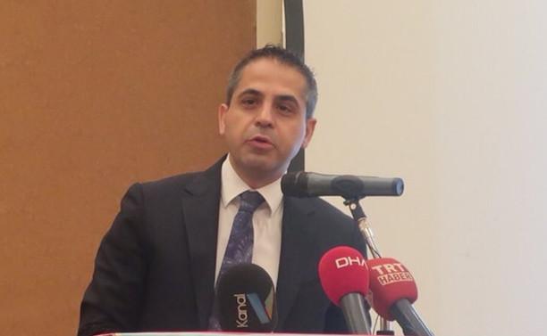 Erkan Yağcı yeniden AKTOB başkanı seçildi