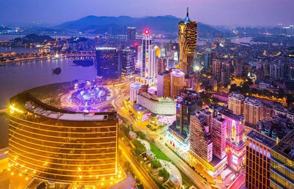 Makao, Çin'e bağlandıktan sonra büyüme ve sosyal gelişme rekoru kırdı