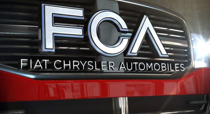 FCA, otomatik şanzıman için ZF'yi tercih etti