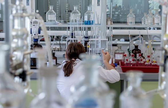 Kimya sektöründen ihracat rekoru