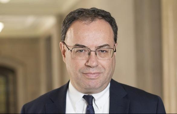İngiltere Merkez Bankası yeni başkanı belli oldu