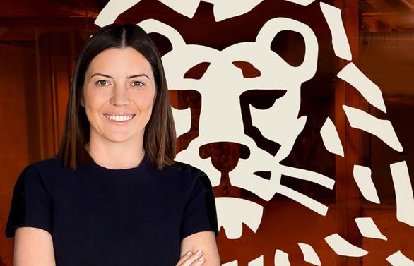 ING Genel Müdürü Pınar Abay, ING Global'e geçiyor