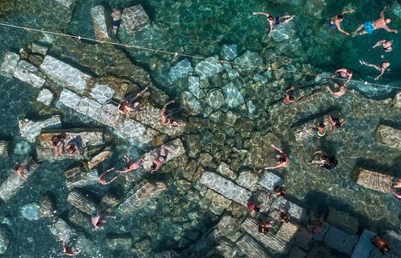 Termal turizmden 1 milyar dolar gelir