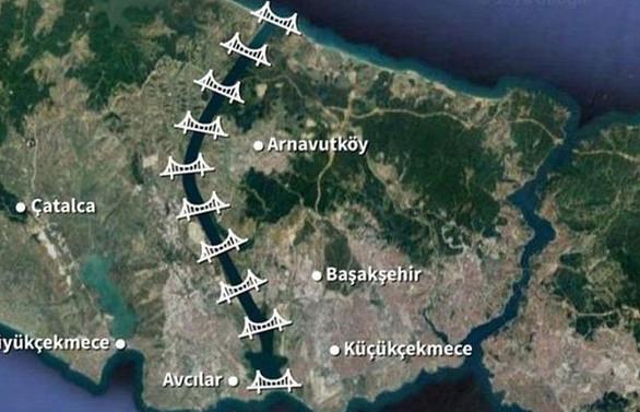 Kanal İstanbul, gayrimenkulü yine hareketlendirecek